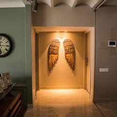 DESIGNER'S CIRCLEが手掛けた廊下 & 玄関