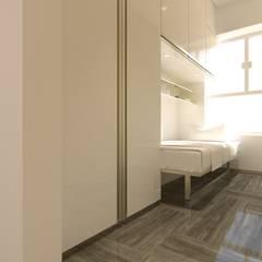 Regal Court :  Bedroom by Artta Concept Studio