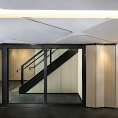 TY Wider Building Modern office buildings by Artta Concept Studio Modern