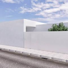 : Garagens e arrecadações  por Grupo Norma