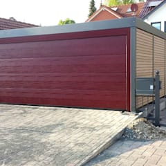 Carport by Carport-Schmiede GmbH + Co. KG