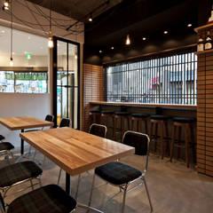 nakamuraya: case.work.が手掛けたオフィススペース&店です。
