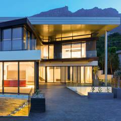 Glencoe Avenue:  Houses by sisco architects