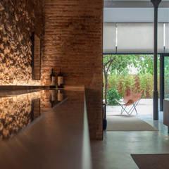 La cocina: Módulos de cocina de estilo  de Rardo - Architects