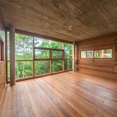 Rancho 14: Janelas   por A+R  arquitetura