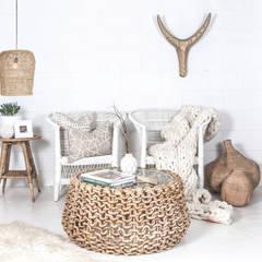 Malawi Chairs :  Balconies, verandas & terraces  by Atelier Lane | Interior Design
