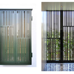 Shutters by Rardo - Architects