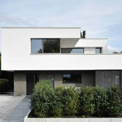 فيلا تنفيذ Sieckmann Walther Architekten