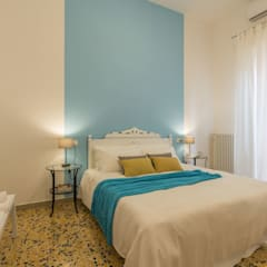Bedroom by Anna Leone Architetto Home Stager,