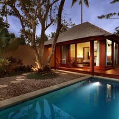 Hotels by WaB - Wimba anenggata architects Bali