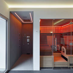 Spa by BENJAMIN VON PIDOLL I ARCHITEKTUR