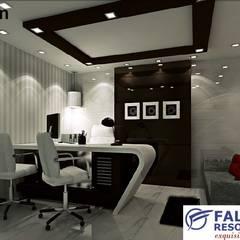 شركات تنفيذ Falcon Resources