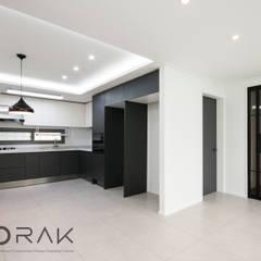 Küche von 오락디자인