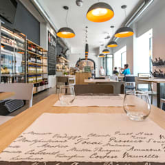 Gastronomy by AL ARCHITEKT -  in Wien,