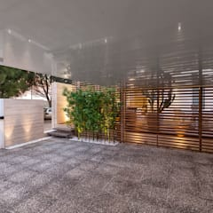 Garage/shed by Arch. Antonella Laruccia,