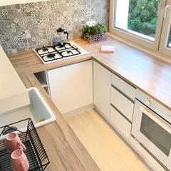 Nhà bếp by Pasja Do Wnętrz