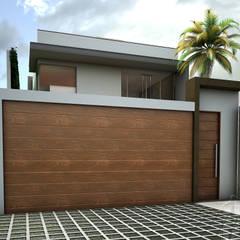 من Soluciones Técnicas y de Arquitectura حداثي