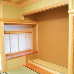 新座の家: 一級建築士事務所 匠拓が手掛けた和のアイテムです。