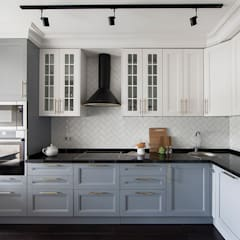 Nhà bếp by Decolabs Home