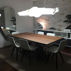 Ambiente: Salas de jantar  por MyStudiohome - Design de Interiores