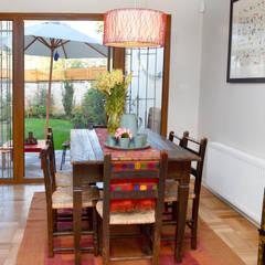 Remodelación Casa Matta: Comedores de estilo  por ARCOP Arquitectura & Construcción