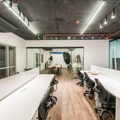 MyWork SP: Edifícios comerciais  por Arquitetura Sagrada