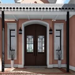 Casas  por ARBOL Arquitectos