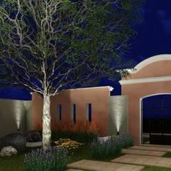 Будинки by ARBOL Arquitectos ,