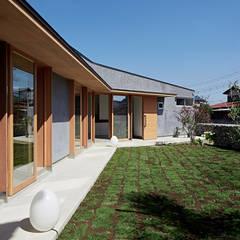 上川原の家: arc-dが手掛けた家です。