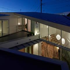 東本町の家: arc-dが手掛けた屋根です。