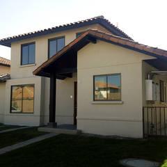 Condominio Laguna Del Sol: Casas de estilo  por ARCOP Arquitectura & Construcción