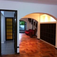 Walls by ARCOP Arquitectura & Construcción