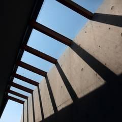 屋頂 by TEKTON | テクトン建築設計事務所