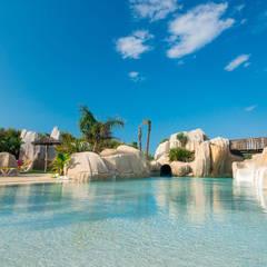 PROYECTOS DE OCIO: Hoteles de estilo  de AMUSEMENT LOGIC S.L.