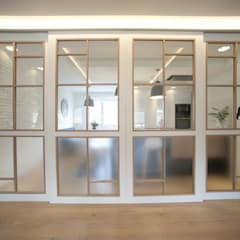 Doors by Sube Susaeta Interiorismo