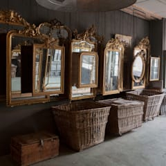 Geschäftsräume & Stores von Anouk Beerents Antieke Spiegels