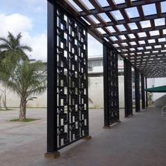 Commercial Spaces by Arketzali Taller de Arquitectura