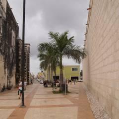 Espaços comerciais  por Arketzali Taller de Arquitectura