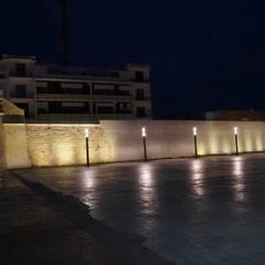 博物館 by Arketzali Taller de Arquitectura