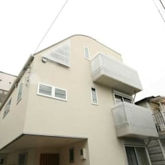 北新宿の家(壁式コンクリート住宅): 一級建築士事務所 匠拓が手掛けた一戸建て住宅です。