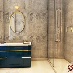 MAD DESIGNが手掛けた浴室