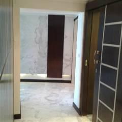 شقة  في سان ستيفانو جراند بلازا :   أبواب تنفيذ Quattro designs