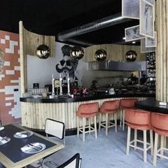 María Abascal의  바 & 카페