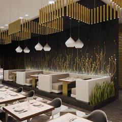«Golden Gate»: Ресторации в . Автор – Wide Design Group