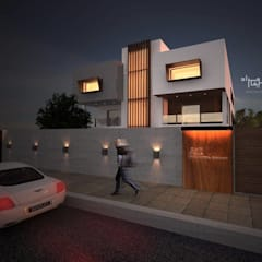 Villas by Saif Mourad Creations