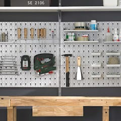 Peg Board por Regalraum UK Industrial