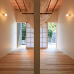 agata house: 髙岡建築研究室が手掛けた子供部屋です。