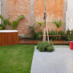 Spa de estilo  por ODVO Arquitetura e Urbanismo , Moderno