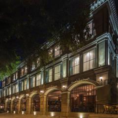 The Gunawarman:  Hotels by ARCHID