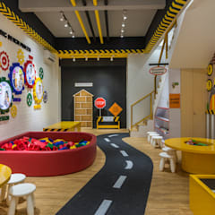 Engineering for Kids:  Sekolah by ARCHID